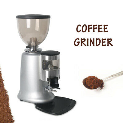 Electric Coffee grinder Commercial bean pulverizer extract powders coffeemachine
