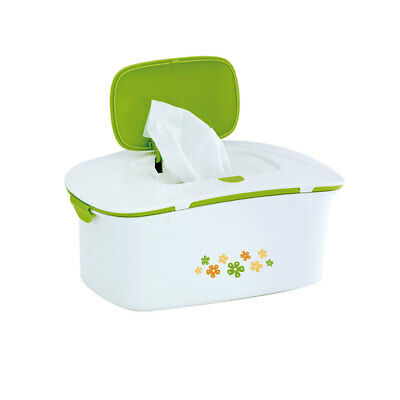 The Mist Wipe Warmer Original Baby Wipe Warmer