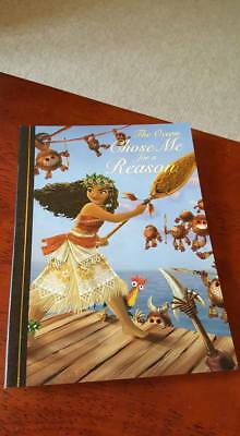 Disney Designer Collection Journal - Moana