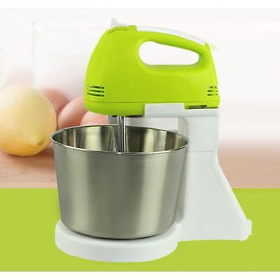 Sinbo Super 7 Speed Hand Mixer with Stand, BNIB, Electric, (L)