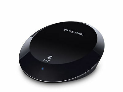TP-LINK HA100 Bluetooth Music Receiver | NFC Steam from Phone to HI-FI