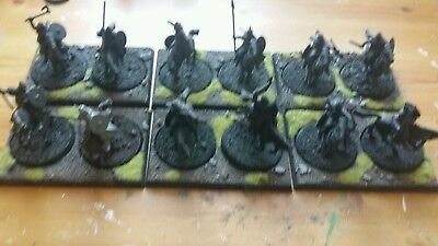 Riders of Rohan Lord of the Rings