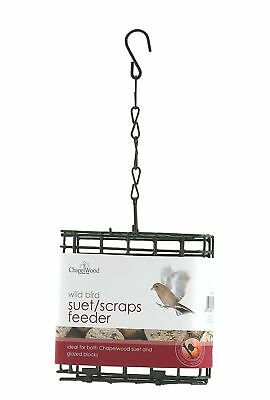 Chapelwood Suet Cake / Bread Feeder