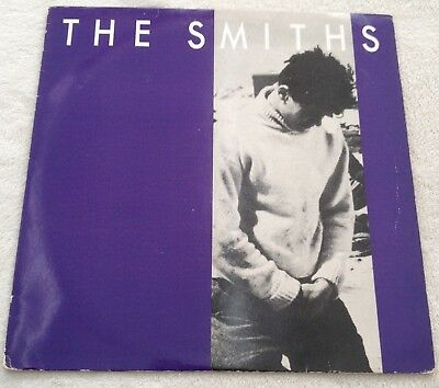 """12"""" The Smiths How Soon Is Now 1985."""