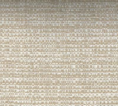 Curtain Fabric by the Metre Caledonian Textured Plain Grey Upholstery