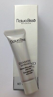 NATURA BISSE Diamond Extreme Energising Lifting Eye Cream 2ml Sample Anti-aging