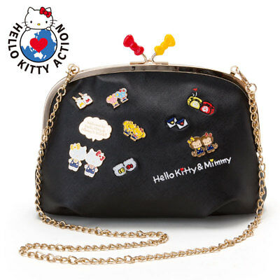 Sanrio Hello Kitty Shoulder Bag from Japan shipping