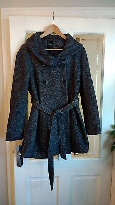 New Look maternity coat 12