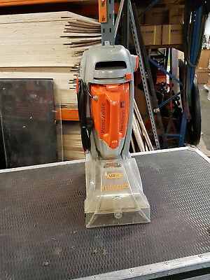 Vax Integra carpet washer cleaner, Hoover ,Well used, Hand held, Working, No BIN