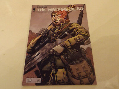 THE WALKING DEAD PICTURE LIBRARY,NO 151,2016 ISSUE,V GOOD FOR AGE,01 yr old,RARE