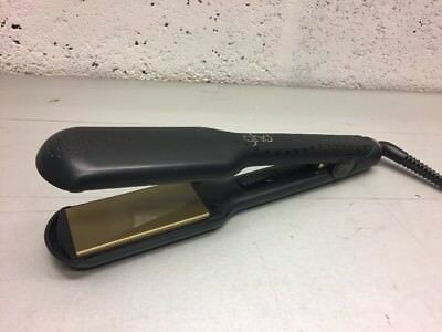 Ghd hair straighteners SS5.0 Gold Wide Plate Includes 6 month warranty!!