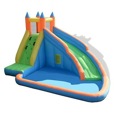 Inflatable Water Slide Bounce House Jumper