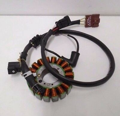 Vespa Gts 250 05-16 Gt 250 Abs 05-09 Complete Stator Rrp £67.05 82806R
