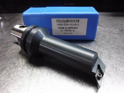 Valenite VM / KM 50 Indexable Boring Bar VM50-S32K-SVUBL3 (LOC787)