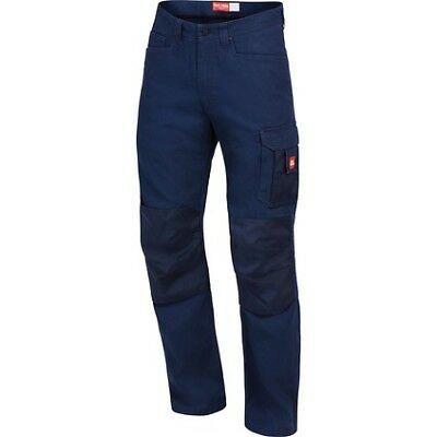Hard Yakka Legends Pants - Mens, Navy, 97R