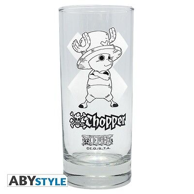 Verre - One Piece - Chopper - 29 cl - ABYstyle