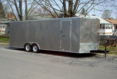 Hotsy Steam Pressure Washers and Trailer