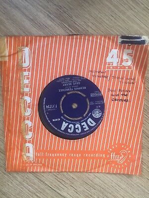 1964 'Memphis Tennessee'/'Tossin' And Turnin'' - Dave Berry