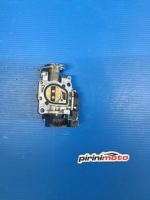 throttle body honda pcx 150 dal 2014 al 2016 new and original