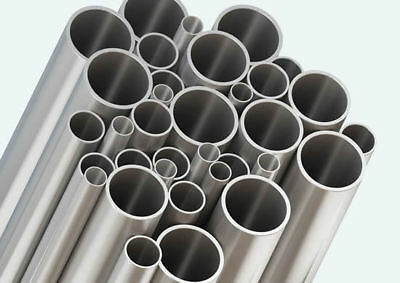 6Mm 8Mm 10Mm 12Mm Stainless Steel Tube Round Tube All Sizes Available Free Post