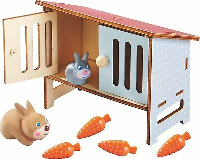 HABA 303094 - Little Friends - Hase Mimi