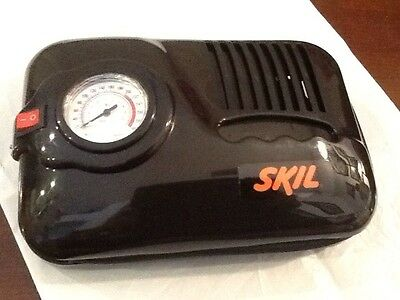 SKIL Brand, 300 PSI Portable Air Inflator.  NEW in box.