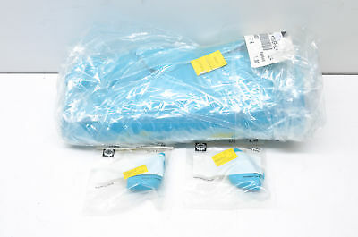 New OEM Sea-Doo Teal Seat Cover Kit NOS