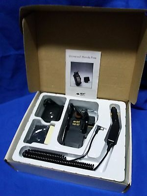HANDS FREE CAR KIT Vivavoce UNIVERSALE - Telefoni Cellulari Vintage Mobile Phone