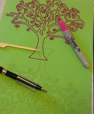 2 Pen Holder Adapter  for CRICUT Explore  & Air Makes All Pens  Fit Your Machine