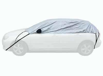 Subaru Justy Half Size Car Cover