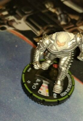 Heroclix Odin The Destroyer Rare Prime #041b From The Mighty Thor