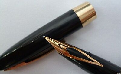 Sheaffer 550 Imperial 14k Gold Nib