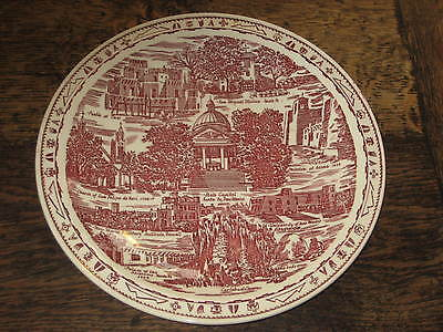 New Mexico The Land Of Enchantment Plate Vernon Klins