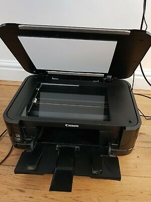 Canon PIXMA MG6150 A4 Colour Multifunction Inkjet Printer all in one