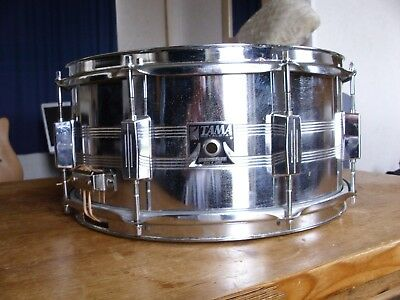 Tama Royal Star snare drum
