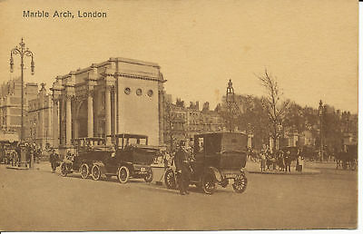 PC01394 Marble Arch. London