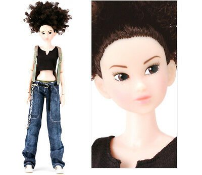Sekiguchi momoko Doll Everyday B-Girl from Japan F/S