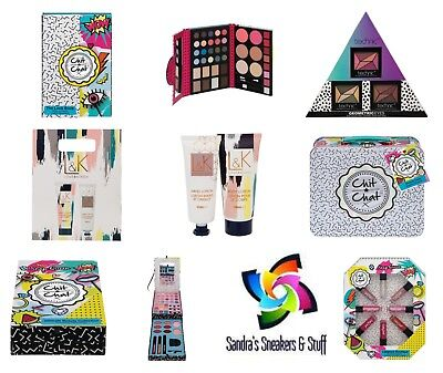 Technic Make Up Gift Sets Christmas Girls Ladies Cosmetics Stocking Fillers New
