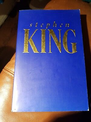 Stephen King Hearts In Atlantis *PROOF COPY*