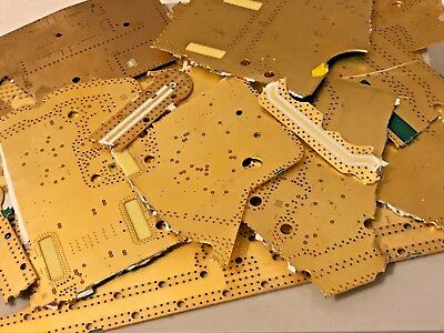 ~ Last Call~Rare- High Quality -Gold Plate  For Scrap Recovery