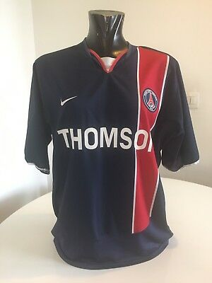 Maillot Psg Taille M