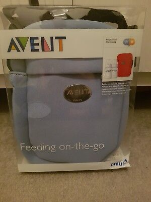 avent themal bottle bag