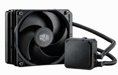 Cooler Master Seidon 120V Ver. 2 Kit de watercooling complet  '120mm Radiator ,