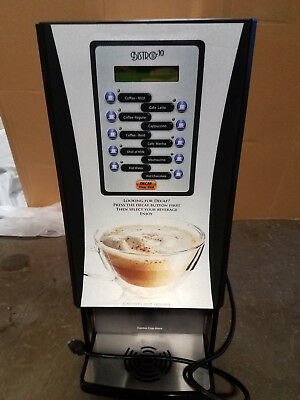 NEWCO BISTRO 10T B-10 Commercial Coffee Maker Brewer Machine