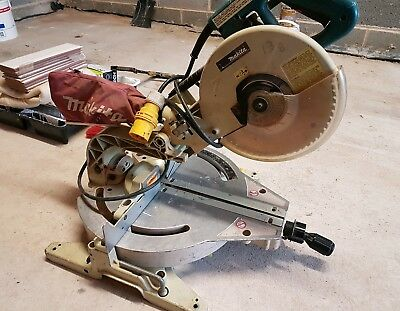makita ls1013 chop mitre saw