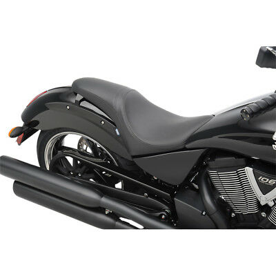 Drag Specialties Smooth Predator Seat for Victory King Pin Vegas 8-Ball High