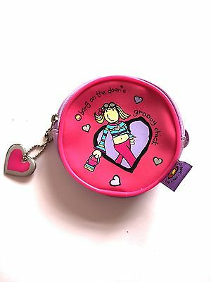 Bang On The Door Groovy Chick Purse and Mirror