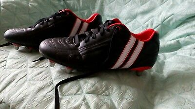 Patrick Rugby Boots Size 9 Uk
