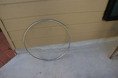 VINTAGE BICYCLE RIM ALLOY SINGLES(TUBS) 32 HOLE(1960s) MIDDLE PARK 4074
