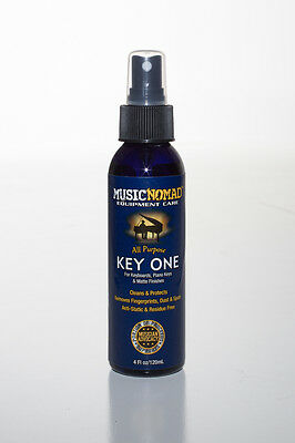 Music Nomad Key One keyboard and piano key Cleaner